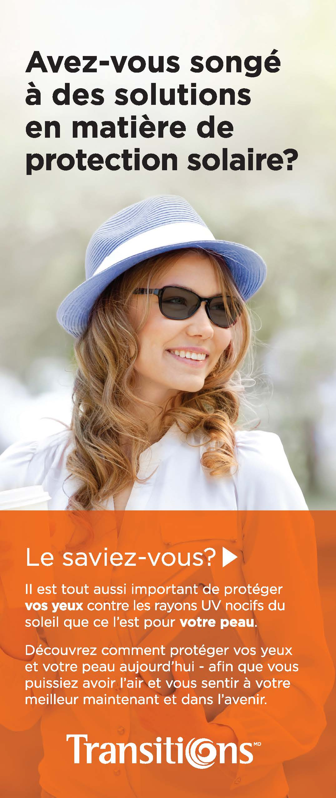 Sun Protection Solutions Brochure th fr
