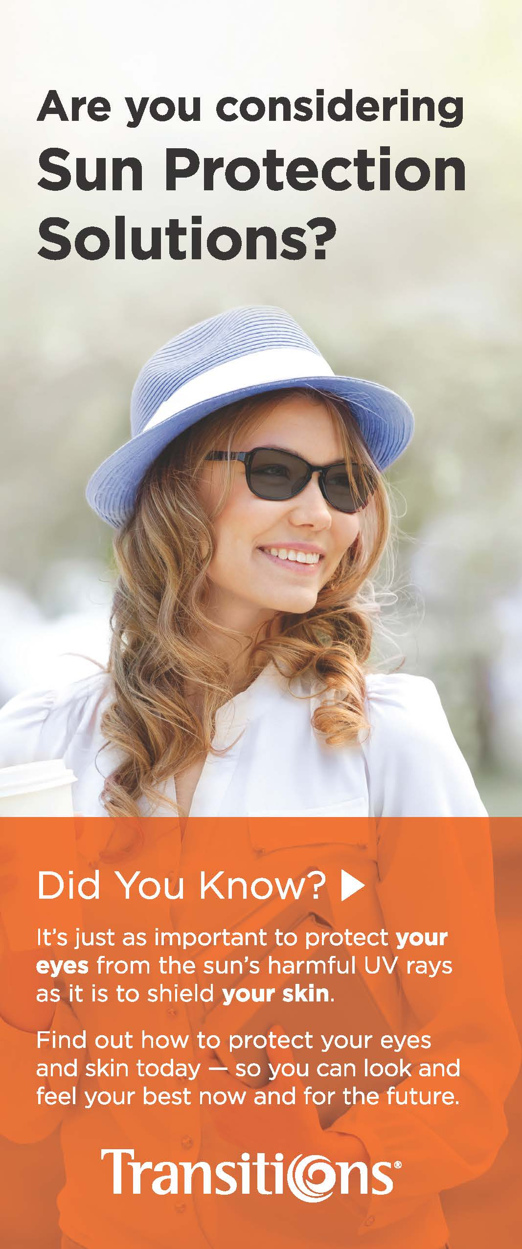 Eye Sun Sun Protection Solutions Brochure